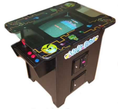 Arkanoid (table top)