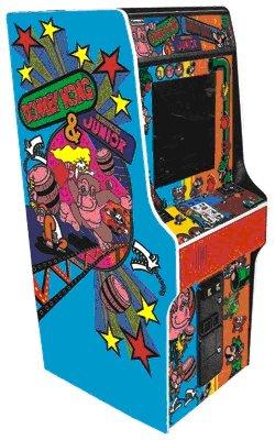 Donkey Kong Combo3