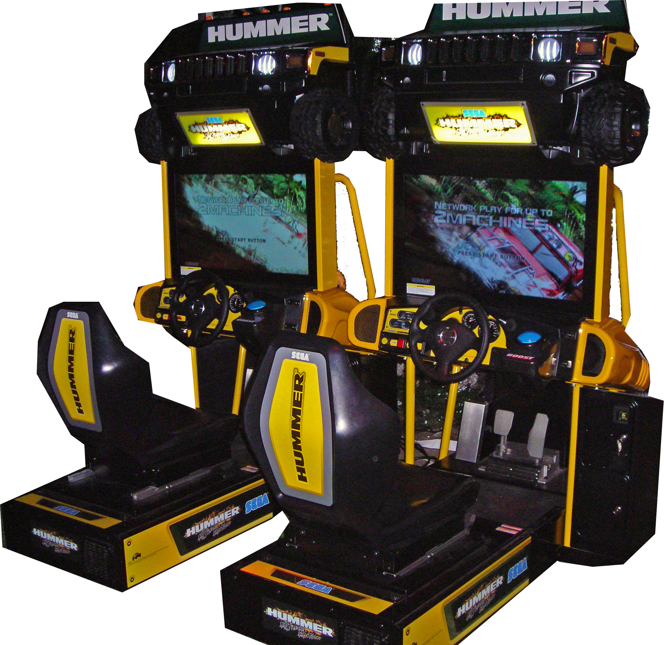 Hummer Xtreme Challenge