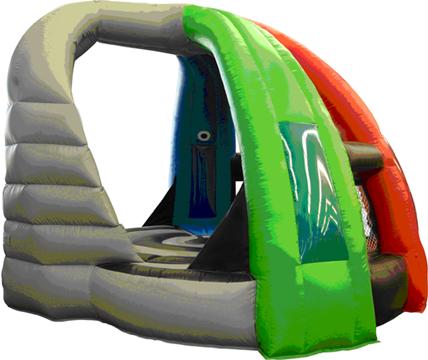 Inflatable Simon