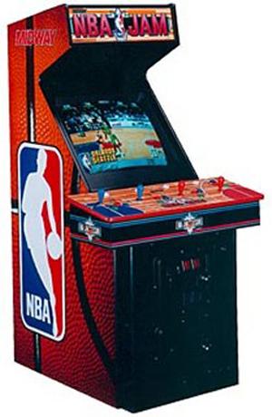 NBA Jams