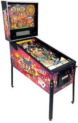 Pinball: High Roller Casino
