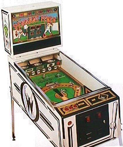 Pinball: Pennant Fever