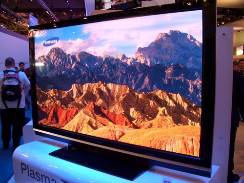 Plasma TV - 65