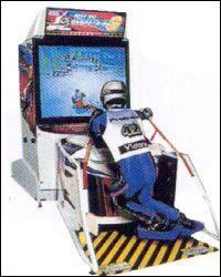 Sega Super G