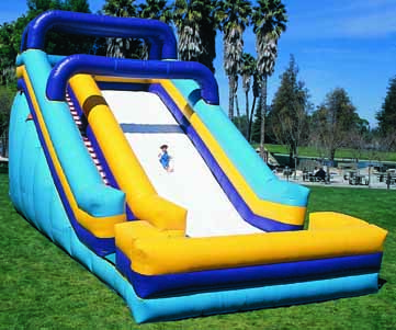 Slide-Inflatable 26 Enormous