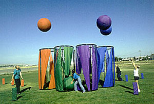 Strata Ball