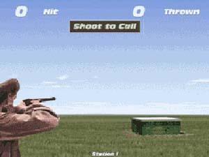 Virtual Sportsman