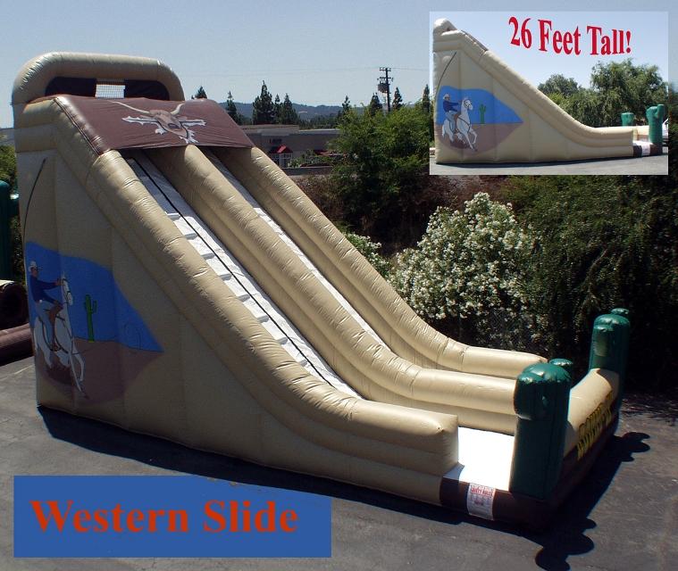 Western Slide