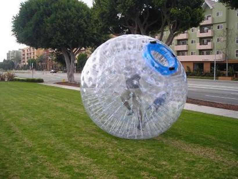 Whirl Balls