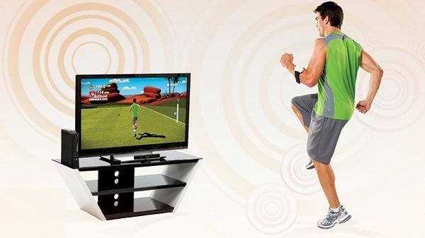 XBox 360 ( w/ Kinect)