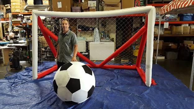 Big Shot Soccer