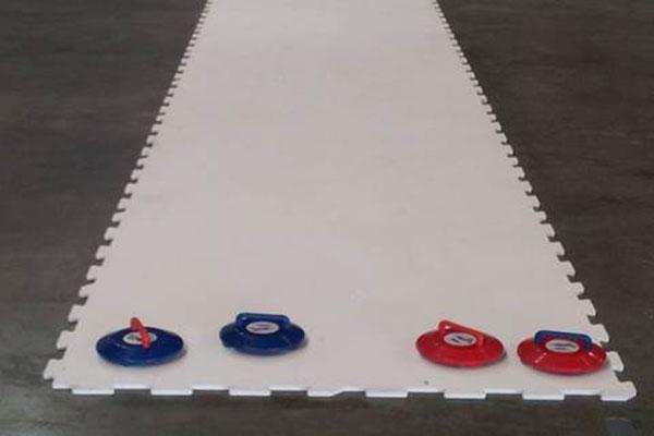 Curling Lane