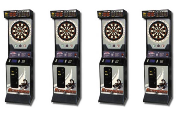 Darts - Electronic (priced per unit)