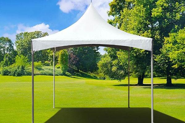 Festival Tents 10'x10'