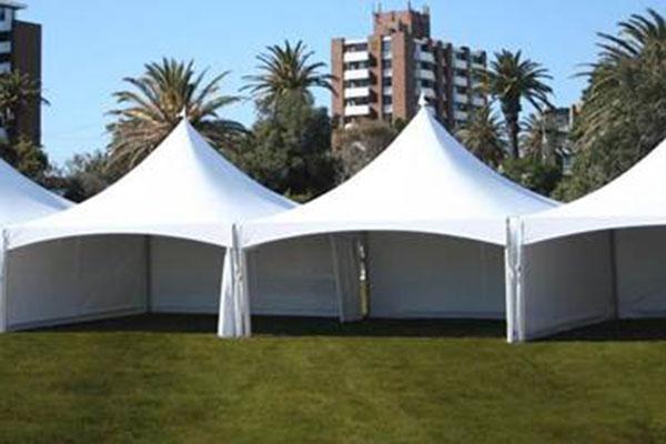 Festival Tent - 20'x20'