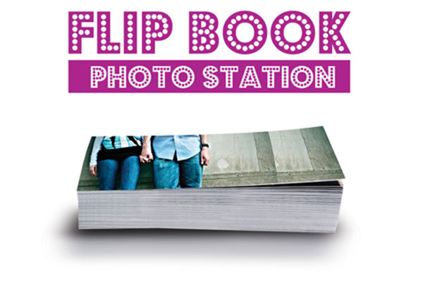 Flip Book - Photo Station
