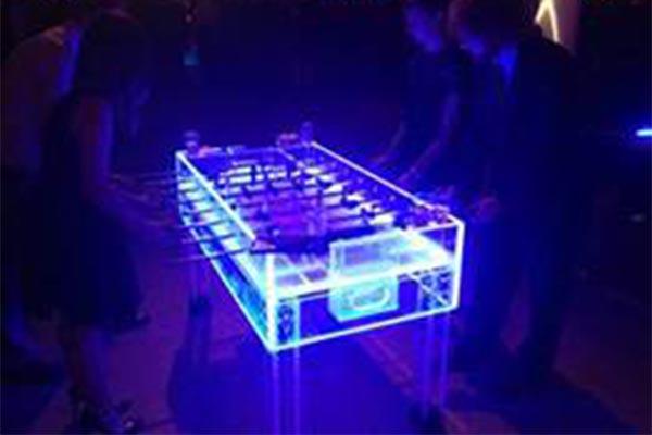 Foosball Table - LED