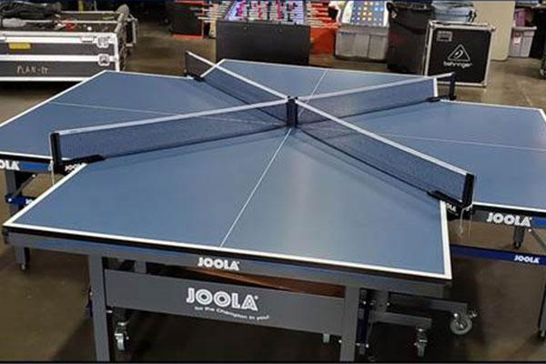 Four Way Ping Pong