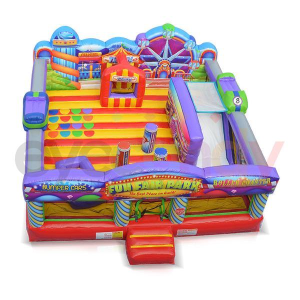 Fun Fair Park