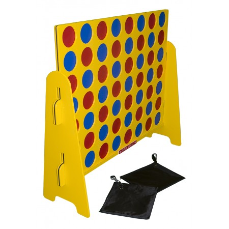 Giant - Connect-4 (Yellow)