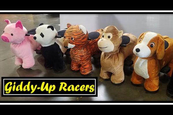 Giddy-Up Racers