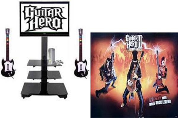 Guitar Hero and XBox 360