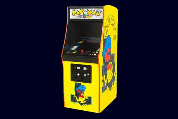 PacMan Combo 3