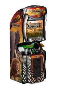 Buck Hunter Safari