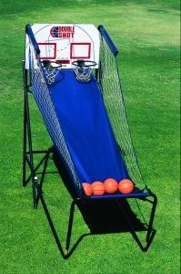 Double Shot Basketball