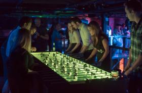 Foosball Table (10 Player)