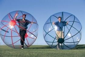 Human Spheres