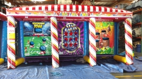 Inflatable Carnival Games #2