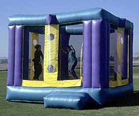 Jumbo Bounce House