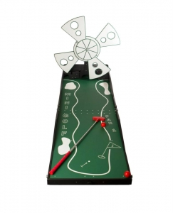 Carnival Game - Mini Golf #1