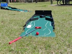 Carnival Game - Mini Golf #5