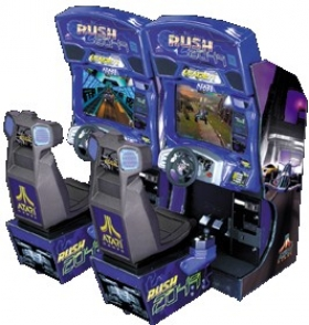 SF Rush 2049