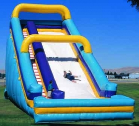 Slide-Inflatable 30' Colossal