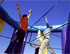 Super Bounce Powerball / Highball