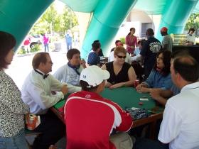 Poker Table (standard)
