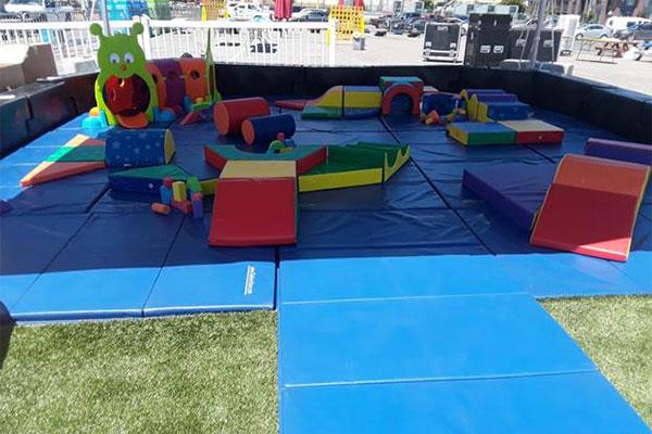 Toddler Fun Zone