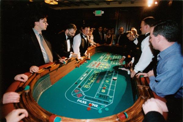 gambling for dummies